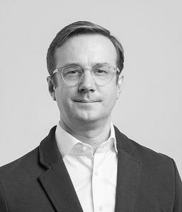 Prof. Dr. Jan Oliver Schwarz